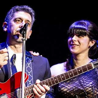 Notte in Blu 106 - Con Alice e Paolo - The Twisters
