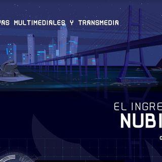 Capítulo 1: El ingreso a Nubium