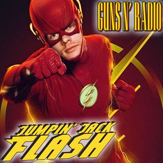 GNRadio #035 - Jumpin Jack Flash