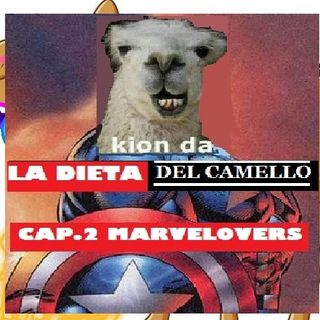Cap.2 MarveLovers