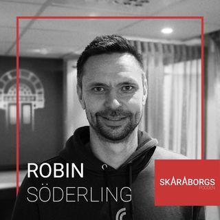 5. Robin Söderling - Som tog sig från Tibro till världstoppen inom tennis