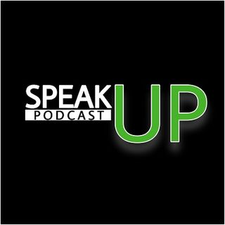 SpeakUP Podcast
