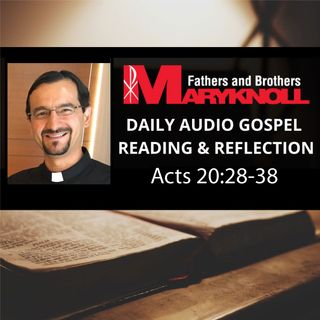 Acts 20:28-38, Daily Gospel Reading and Reflection