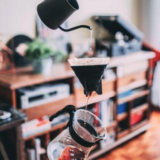 #9 Kawa w fotografii - rozmowa z Filipem Gomułkiewiczem