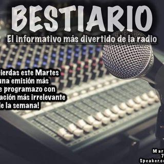 Bestiario 27