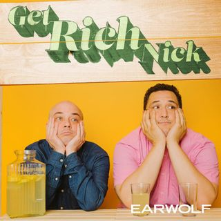 Comedians Nick Turner and Nick Vatterot from Get Rich Nick are my very special guests on The Mike Wagner Show!