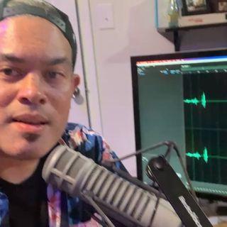 Duryans ninja break in podcast day 3