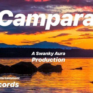 """Campara""-A Swanky Aura Beat"