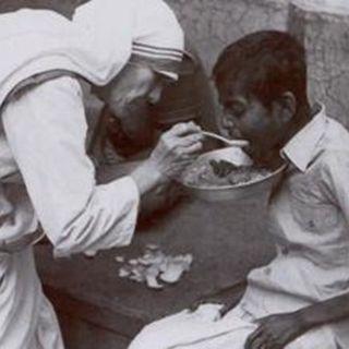 Caridad con los demás