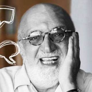 "Hoy En Días De Radio Juan Gossaín""Recordando A Las Voces Hispanas""  #5"