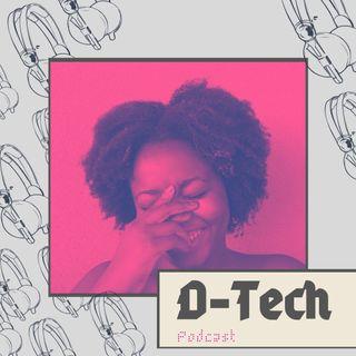 D-Tech #006  D per Digitizzazione