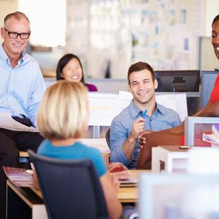How Employers Can Build A Culture That Matters