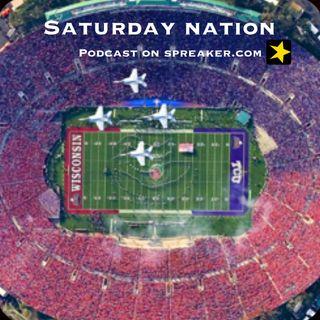 Saturday nation