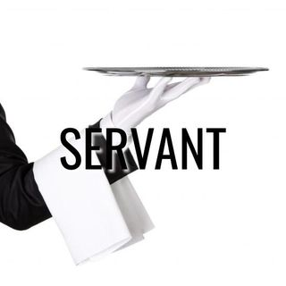 Servant - Morning Manna #3092