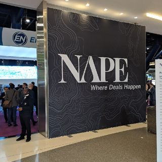 NAPE 2019