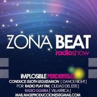 Zona Beat Radioshow - 02 Nov 19
