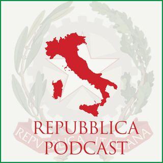 Repubblica Podcast
