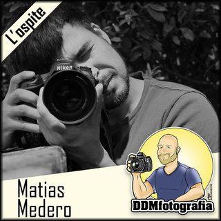 #24 Intervista a Matias Medero