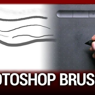 Hands-On Photography 60: Brushes In Photo Post-Processing