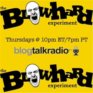 The Blowhard Experiment--The Blowhardy Matrimentalists
