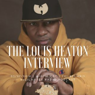 The Louis Heaton Interview.