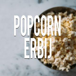 Popcorn erbij
