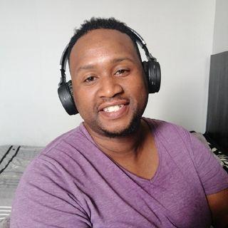 Episode 4 - With Siya [@siyabonga_lyza]