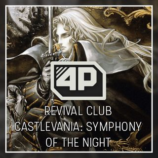 Revival Club - Castlevania: Symphony of the Night