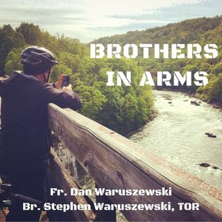 The Bros in Arms