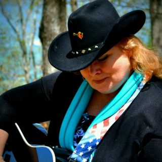 Starfire's Country Music - Farewell to 53 Birthday Show