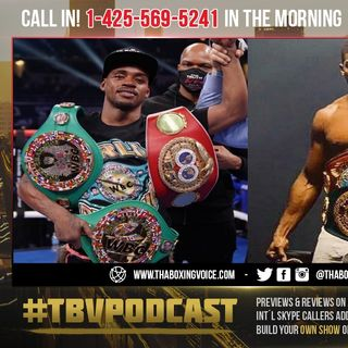 ☎️Errol Spence - Danny Garcia Generated in Excess of 💰250K Buys🤑Plus Joshua Pulev Weigh-In Results