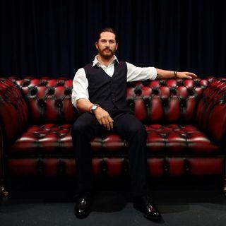 The Sofa 1x17 - Speciale Tom Hardy