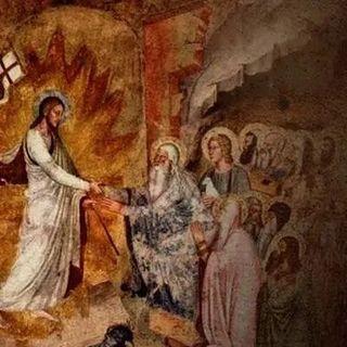 Los Santos protomartires de la Iglesia de Roma