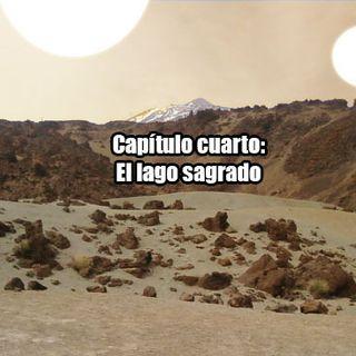 Episodio 04- El lago Sagrado