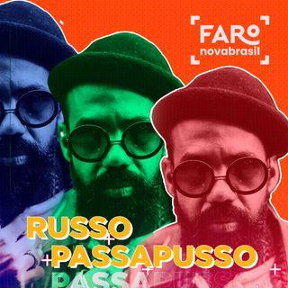 Russo Passapusso - Produção na pandemia, visão do mercado musical e lançamento de 'Reza Forte' em parceria com o BNegão