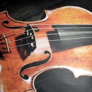 Il violino ritrovato