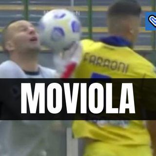La moviola di Inter-Verona: dubbi sul contatto Faraoni-Handanovic