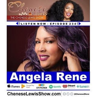 Angela Rene - Episode #234