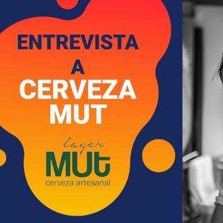 Entrevista a CERVEZA LAGER MUT (T2/E6)🇪🇨