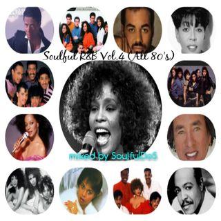 Soulful R&B Vol 04 | All 80s