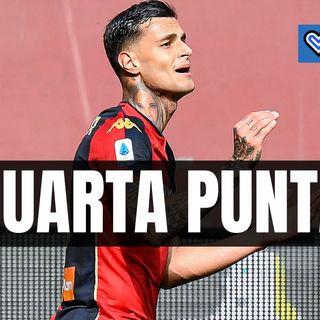Calciomercato Inter, Inzaghi vuole la quarta punta: spunta Scamacca