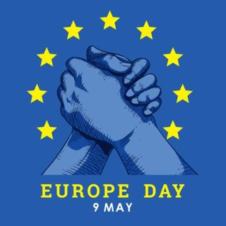 #bruxelles Eurocake 2: Europe Day