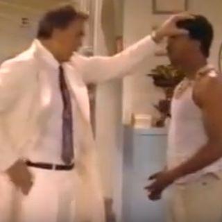 Dr. Paradise (1988)