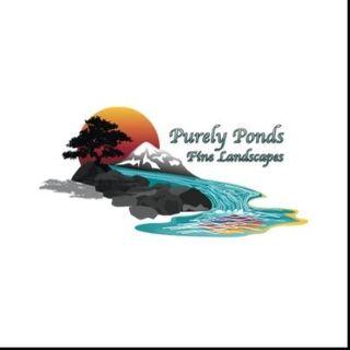 Purely Ponds Fine Landscapes