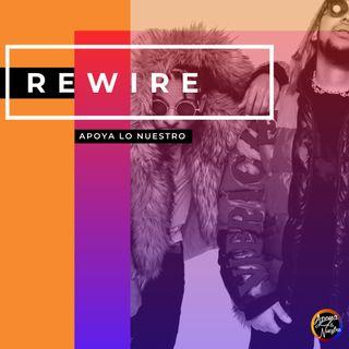 REWIRE | Zero & Track-Mode