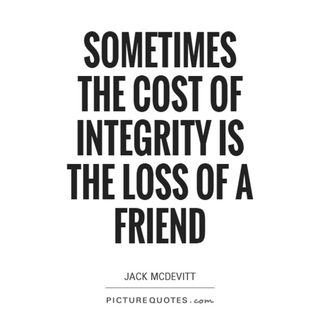 0110 -- Cost of Lost Integrity