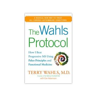 How The Wahls Paleo™ Diet Can Heal Chronic Disease - Dr. Wahls Story of Healing