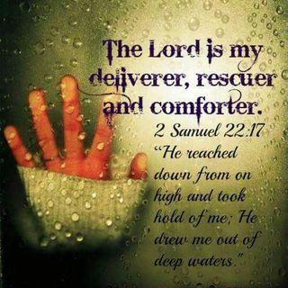 United and Joyful in Prayer