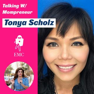 Mompreneur Tonya Scholz Talks About Communications, Networking, and Social Media