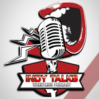 Indy Talks - Episode #2 - Happy Indy Days